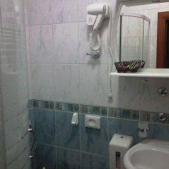 Отель Montenegrino Черногория, Тиват - отзывы, цены и фото номеров - забронировать отель Montenegrino онлайн ванная