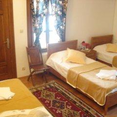 Отель Misanli Pansiyon Пелиткой комната для гостей фото 2