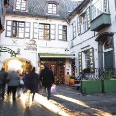 Отель Bourgoensch Hof Бельгия, Брюгге - 3 отзыва об отеле, цены и фото номеров - забронировать отель Bourgoensch Hof онлайн фото 2
