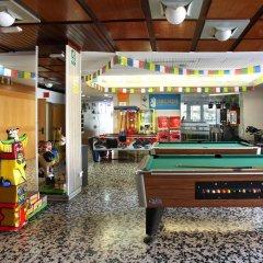 Gran Hotel Don Juan Resort детские мероприятия фото 2