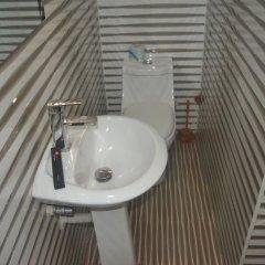 Отель Mac Dove Lounge & Suites ltd ванная