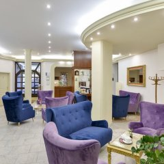 Hotel Continental интерьер отеля фото 4