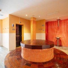 Отель Blau Punta Reina Resort сауна
