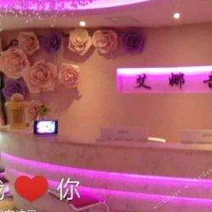 Ainawu Fashion Theme Hotel гостиничный бар фото 3