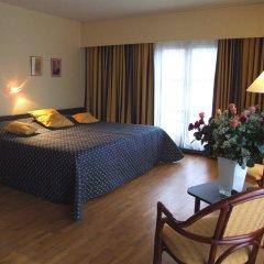 Отель ROSENBURG Брюгге комната для гостей