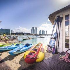 Отель Beach Rotana Residences фото 3