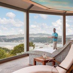 Отель InterContinental Istanbul Стамбул пляж