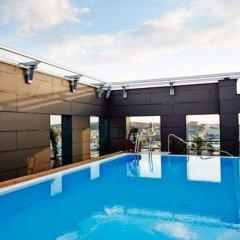 Отель Clarion Hotel Post Швеция, Гётеборг - отзывы, цены и фото номеров - забронировать отель Clarion Hotel Post онлайн бассейн