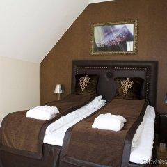 Отель Clarion Havnekontoret Берген комната для гостей