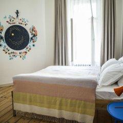 Отель The Emerald Чехия, Прага - отзывы, цены и фото номеров - забронировать отель The Emerald онлайн фото 15