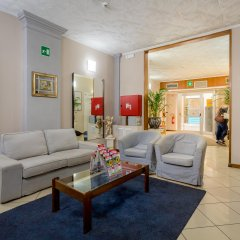 Hotel Basilea комната для гостей фото 3