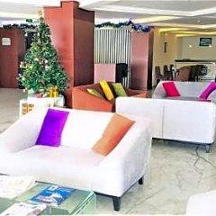 Отель Nova Park Hotel ОАЭ, Шарджа - 1 отзыв об отеле, цены и фото номеров - забронировать отель Nova Park Hotel онлайн фото 2
