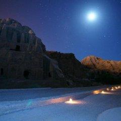 Отель ELGEE Иордания, Вади-Муса - отзывы, цены и фото номеров - забронировать отель ELGEE онлайн приотельная территория