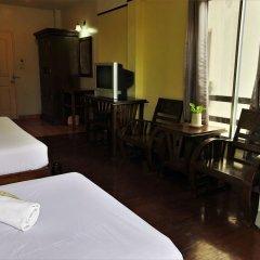 Отель Baan Talay удобства в номере