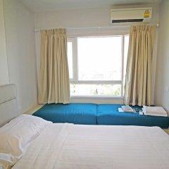 Отель Centric Sea By Pattaya Sunny Rentals Паттайя комната для гостей фото 2
