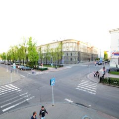 Апартаменты Апартон Минск фото 3