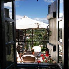 Отель Leonidas Village Houses ванная фото 2