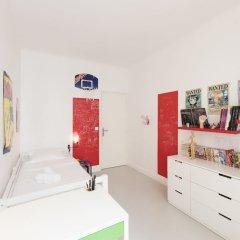 Отель Contemporary Chic by Place de la Nation комната для гостей фото 2