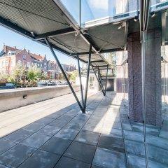 Отель Yays Bickersgracht Concierged Boutique Apartments Нидерланды, Амстердам - отзывы, цены и фото номеров - забронировать отель Yays Bickersgracht Concierged Boutique Apartments онлайн бассейн