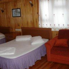 Отель Yesil Vadi Otel комната для гостей