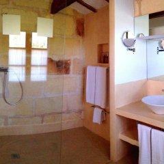 Отель Rural Morvedra Nou Испания, Сьюдадела - отзывы, цены и фото номеров - забронировать отель Rural Morvedra Nou онлайн ванная
