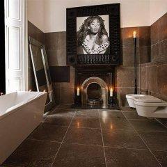 Отель Twelve Picardy Place Великобритания, Эдинбург - отзывы, цены и фото номеров - забронировать отель Twelve Picardy Place онлайн ванная фото 4