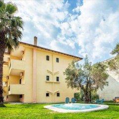Отель Lemon Garden Villa Греция, Пефкохори - отзывы, цены и фото номеров - забронировать отель Lemon Garden Villa онлайн фото 9