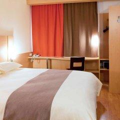 Гостиница IBIS Самара комната для гостей фото 3