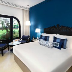 Отель Vivanta By Taj Fort Aguada Гоа комната для гостей