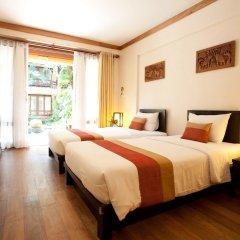 Отель Baan Talay Dao комната для гостей фото 2