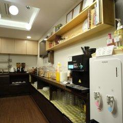 Отель STEP INN Myeongdong 1 питание фото 3