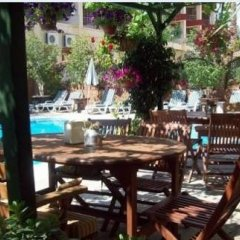 Anik Suite Hotel Alanya Турция, Аланья - отзывы, цены и фото номеров - забронировать отель Anik Suite Hotel Alanya онлайн питание фото 3