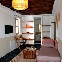 Отель Riad Dar Dar Марокко, Рабат - отзывы, цены и фото номеров - забронировать отель Riad Dar Dar онлайн комната для гостей фото 4