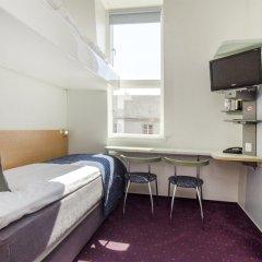 Отель Cabinn City Дания, Копенгаген - 5 отзывов об отеле, цены и фото номеров - забронировать отель Cabinn City онлайн в номере