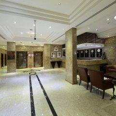President Hotel интерьер отеля