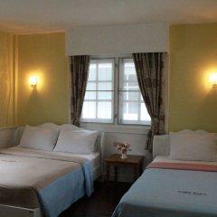 Отель Utopia Resort комната для гостей фото 2