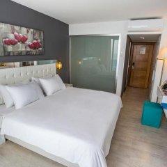 Le Bleu Hotel & Resort 5* Стандартный номер с различными типами кроватей фото 2