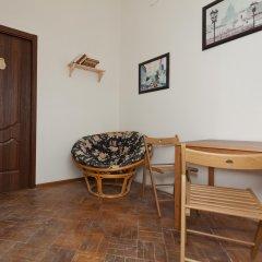 Гостиница Retro Moscow удобства в номере фото 3