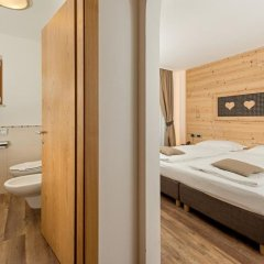 Hotel Garni Lastei Долина Валь-ди-Фасса комната для гостей фото 5