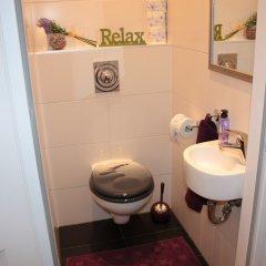Апартаменты GoVienna Small Modern Apartment Вена ванная