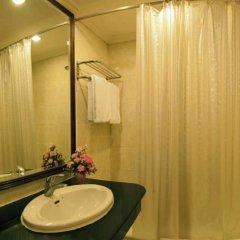 Grace Hotel Bangkok Бангкок ванная