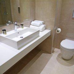 Amethyst Napa Hotel & Spa ванная