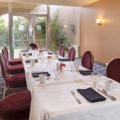 Отель Borrego Springs Resort and Spa питание фото 2