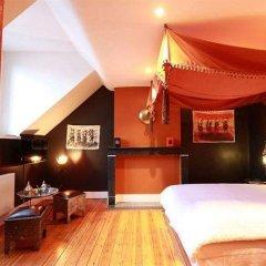 Отель Smartflats Victoire Terrace Бельгия, Брюссель - отзывы, цены и фото номеров - забронировать отель Smartflats Victoire Terrace онлайн фото 6