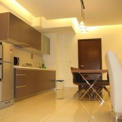 Отель LH Apartment @ Regalia Малайзия, Куала-Лумпур - отзывы, цены и фото номеров - забронировать отель LH Apartment @ Regalia онлайн в номере