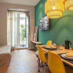 Отель Suites You Zinc Испания, Мадрид - 1 отзыв об отеле, цены и фото номеров - забронировать отель Suites You Zinc онлайн в номере фото 2
