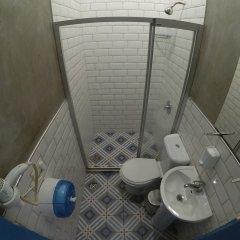 Отель World House Istanbul Стамбул ванная