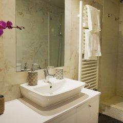 Апартаменты The Bonsai Apartment at Glamorous Chiado ванная фото 2