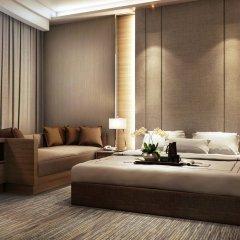 Отель JW Marriott Hotel, Kuala Lumpur Малайзия, Куала-Лумпур - отзывы, цены и фото номеров - забронировать отель JW Marriott Hotel, Kuala Lumpur онлайн комната для гостей фото 5