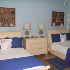 Отель Costa Atlantica Beach Condos Доминикана, Пунта Кана - отзывы, цены и фото номеров - забронировать отель Costa Atlantica Beach Condos онлайн комната для гостей фото 2